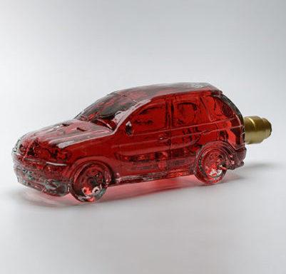 Штоф «Автомобиль» 0,85 л