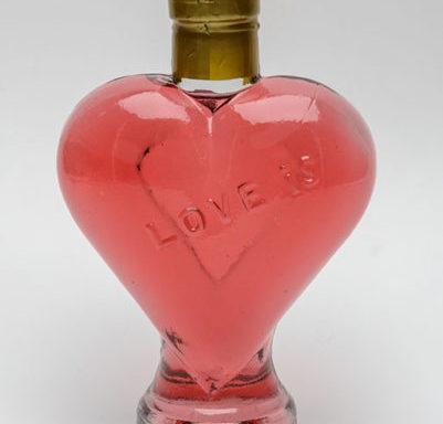 Штоф «Сердечко» 0,25 л