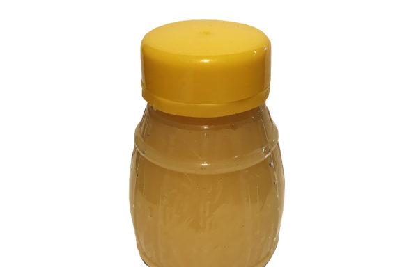 Мёд натуральный бочонок пэт 0,130 кг
